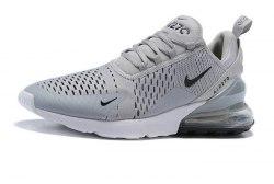 Air Max 270 Grey/White Nike