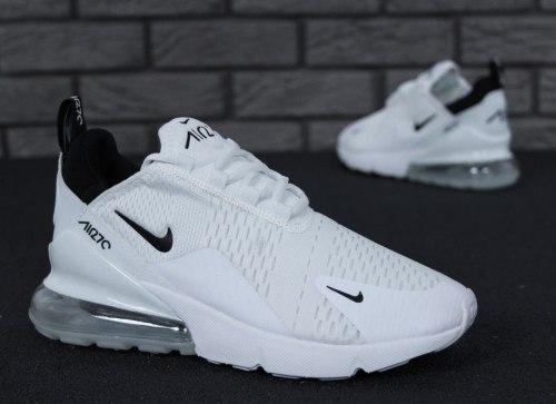Air Max 270 White Nike