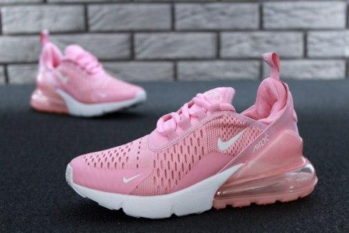 Air Max 270 pink Nike