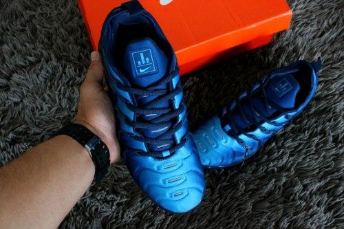 Air Max Vapormax plus Blue Nike