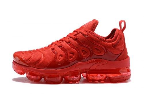 "Air Max Tn Vapormax Plus ""Red"" Nike"