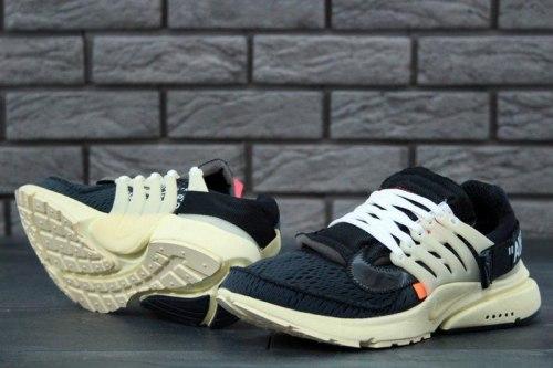 Off-White x Nike Air Presto Nike