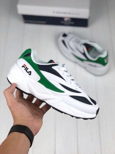 Venom green men Fila