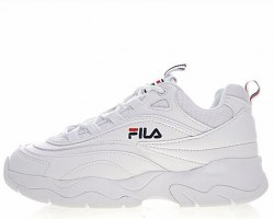 Ray White Women Fila