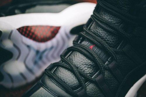 Air Jordan 11 Retro 72-10 Nike