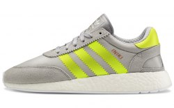 Iniki grey green Adidas