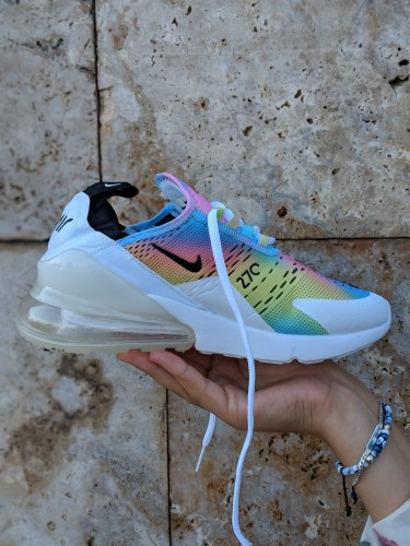 Air Max 270 kylie boon Nike