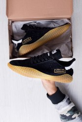 Kamanda x CP Company Black Adidas