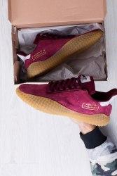 Kamanda x CP Company Bordo Adidas