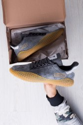 Kamanda x CP Company Grey Adidas
