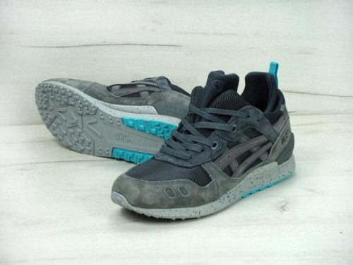 Кроссовки зимние Gel Lyte III MT Boot Grey Asics