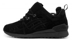 Кроссовки зимние Gel Lyte III MT Boot Black Asics