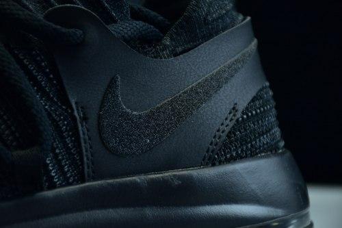 KD 10 All Black Samurai Nike