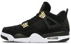 "Air Jordan 4 Retro ""Royalty"" Nike"
