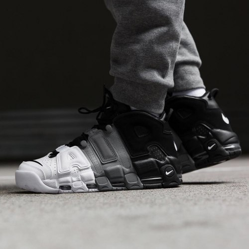 Air More Uptempo '96 'Tri-color' Nike