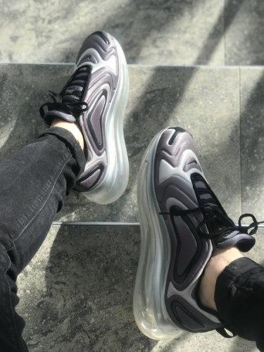 Air Max 720 Silver Nike