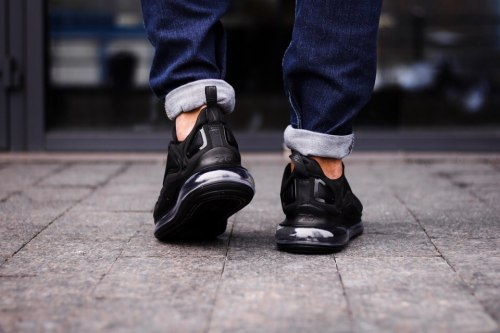 Air Max 720 ALL-Black Nike