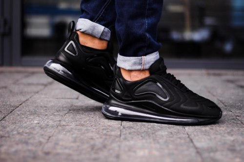 Air Max 720 ALL-Black Nike