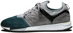 247 Limited Edition Grey/Navy New Balance