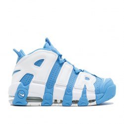 Air More Uptempo '96 «UNIVERSITY BLUE» Nike