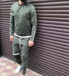 Спортивный костюм Артикул L2 GOS