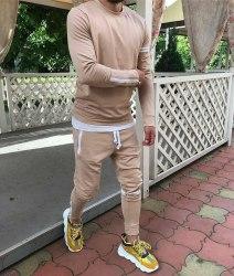 Спортивный костюм Артикул L1 GOS