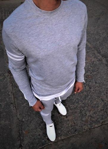 Спортивный костюм Артикул L5 GOS