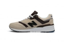 997 Explore By Sea Cream New Balance
