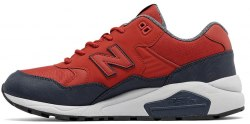 580 Gore Tex Total Orange New Balance