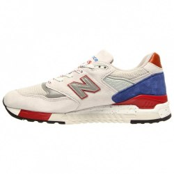 998 Bt National Parks White/Grey New Balance