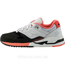 530 Bionic Boom Black/White & Dragonfly New Balance