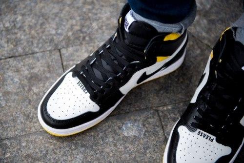 Air Jordan Retro 1 High Og (2-003) Nike