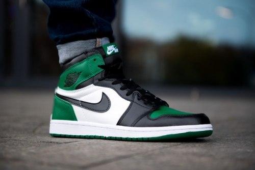 Air Jordan Retro 1 High Og (2-005) Nike