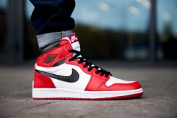 Air Jordan Retro 1 High Og (2-007) Nike