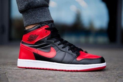 Air Jordan Retro 1 High Og (2-009) Nike