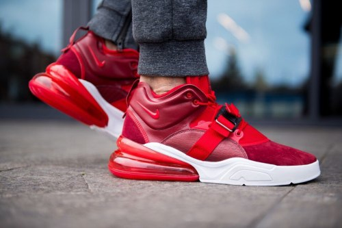 Кроссовки Air max 270 Red Nike