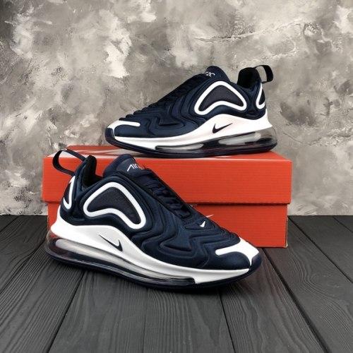 Air Max 720 Blue Nike