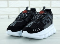 Versace Chain Reaction Sneakers 001-03 Versace