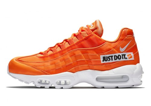 "Air Max 95 ""Just Do It"" Nike"