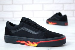 Flame Pack Old Skool Vans