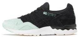 Gel Lyte V Suede Toe Pack Black/Mint Asics