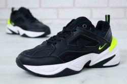 M2K Tekno Black Nike