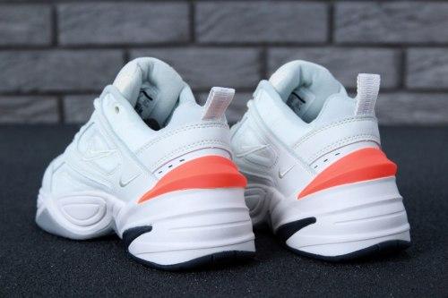 M2K Tekno White Nike