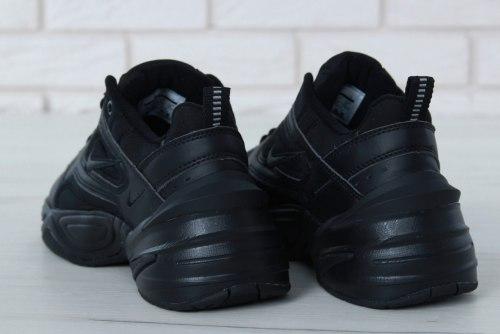 M2K Tekno Black/Black Nike