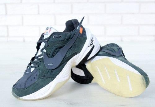 M2K Tekno Grey Nike