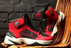 "M2K Tekno Winter ""Black/Red"" Nike"