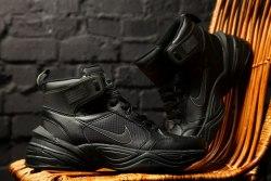 "M2K Tekno Winter ""Black"" Nike"