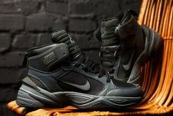 """M2K Tekno Winter """"Grey/Black"""" Nike"""