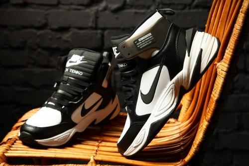 "M2K Tekno Winter ""White/Black"" Nike"