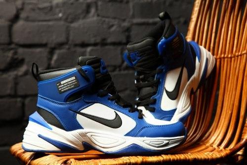 """M2K Tekno Winter """"Blue"""" Nike"""